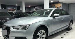 Audi A4 S-tronic 150 CV Diesel 2016