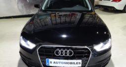 Audi A4 avant s-line 2014